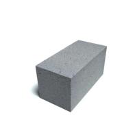 Блок бетонный фундаментный полнотелый 200х200х400мм