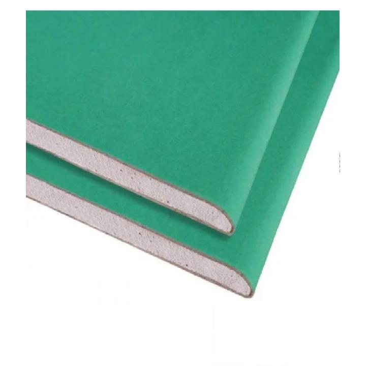 Гипсоволокнистый лист (ГВЛ) KNAUF влагостойкий 2500х1200х10мм