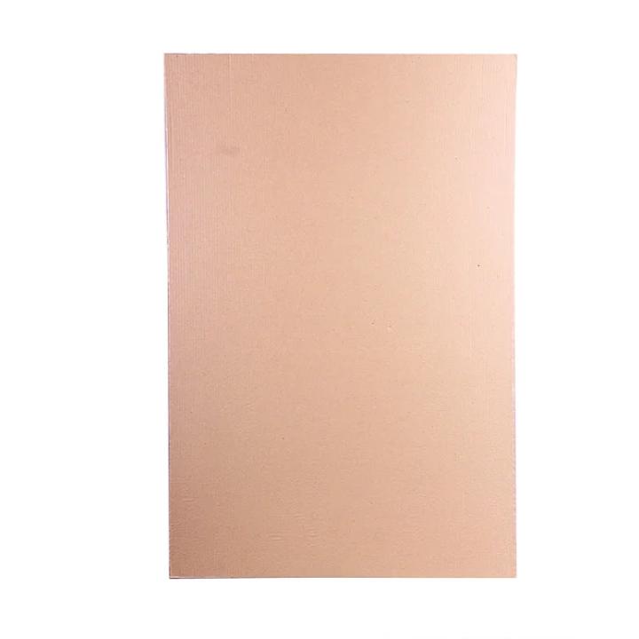 Картон листовой 1х2м