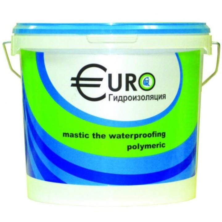 """Гидроизоляция """"EURO"""" 5кг"""