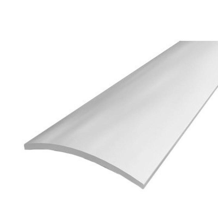 Порог алюминиевый 39х10мм 2,7м