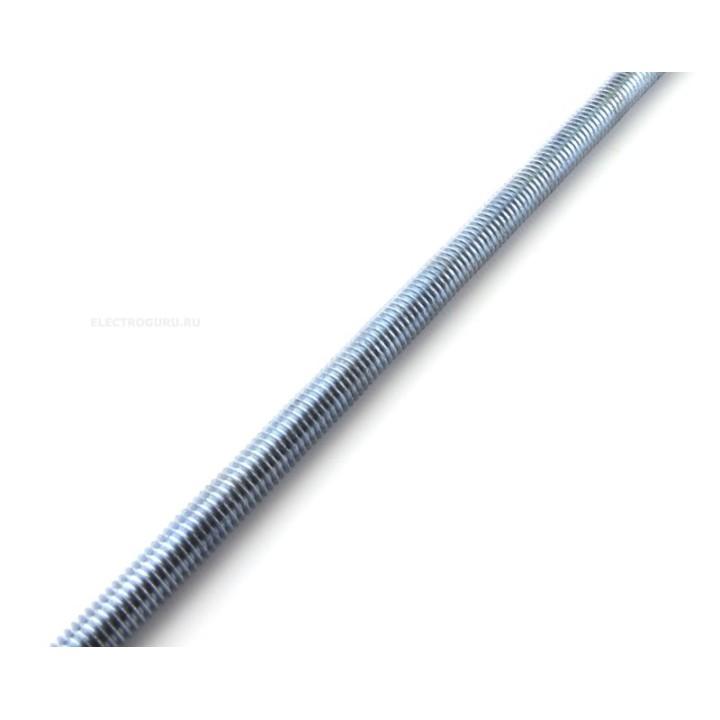 Шпилька резьбовая М6 х 1м