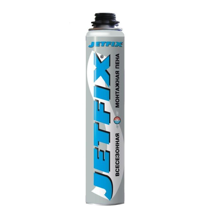 Пена монтажная JETFIX PRO 750ml