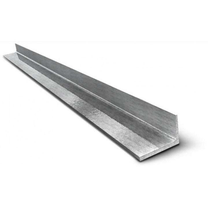 Уголок металлический 40х40х6мм
