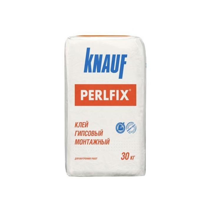 Клей монтажный KNAUF Perlfix 30кг