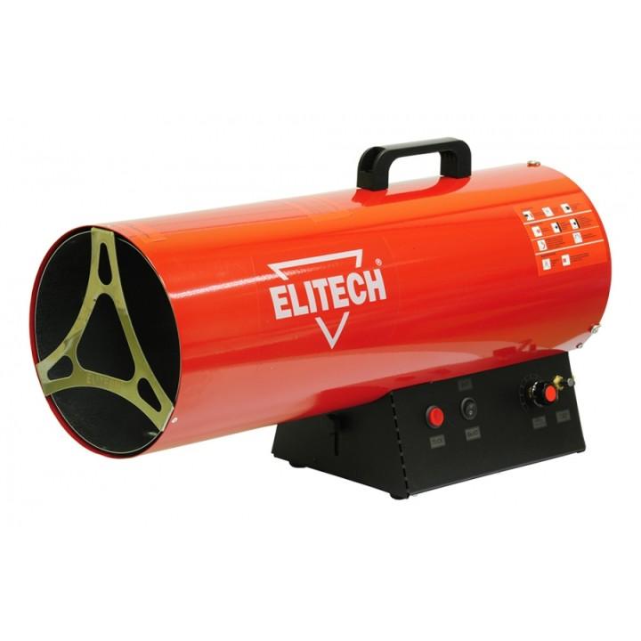 ELITECH ТП 30КВт Пушка тепловая газовая
