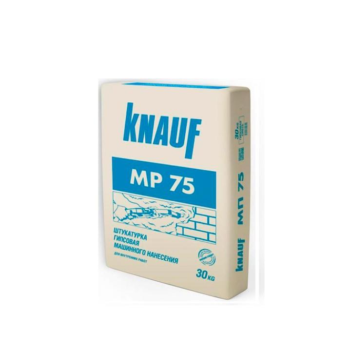 Смесь машинная МП75 30кг KNAUF
