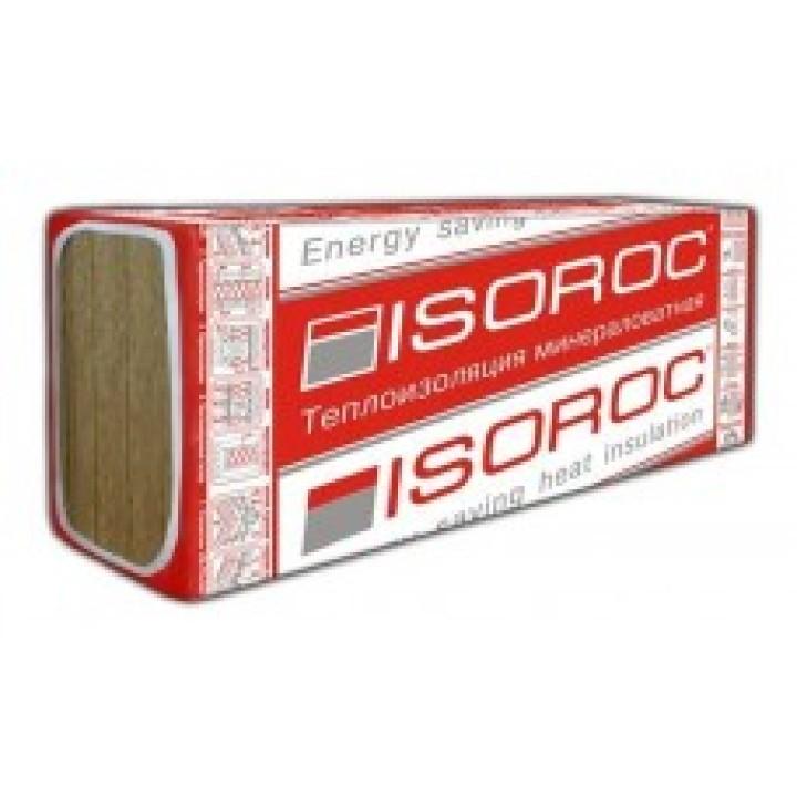 Утеплитель Isoroc Изоруф H П-130 50мм (1000х600) 3м2/0,12м3