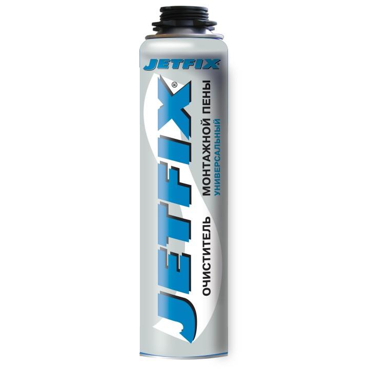 Очиститель для пены Jetfix 550ml