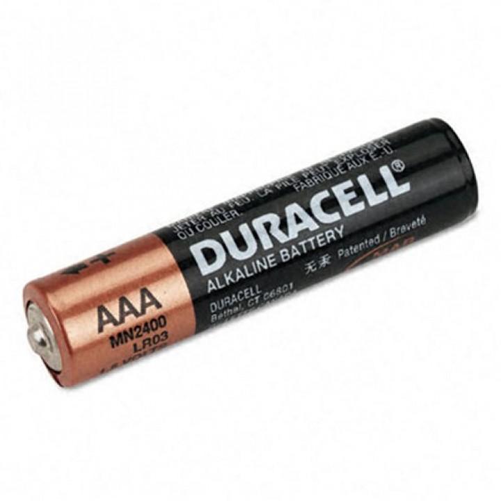 Батарейка ААА Duracell