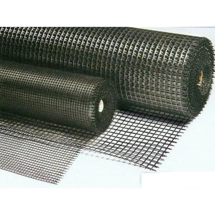 Сетка штукатурная металлическая 12х12мм, 15м