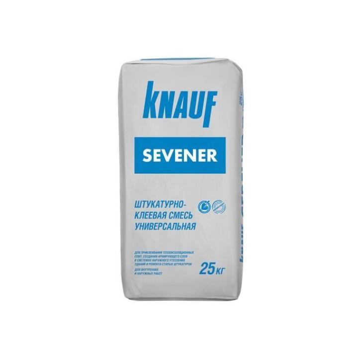 Клей монтажный Knauf Sevener 25 кг