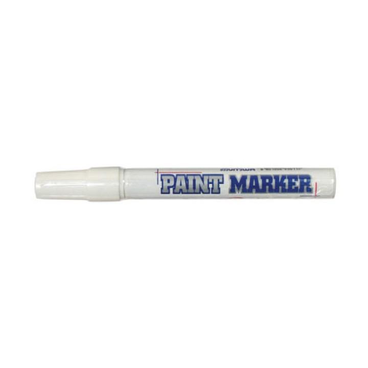 Маркер белый (краска)