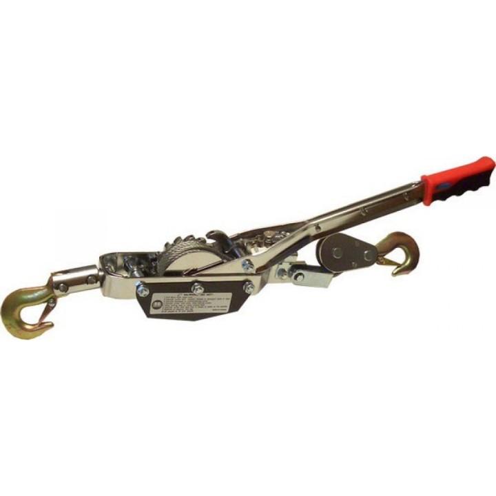 Лебедка угловая (трос) 3тн HP-131/C09 SKRAB