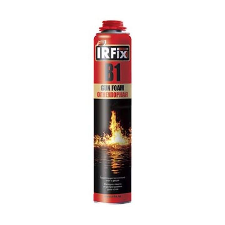 Пена Огнестойкая B1 PRO IRFix 750ml