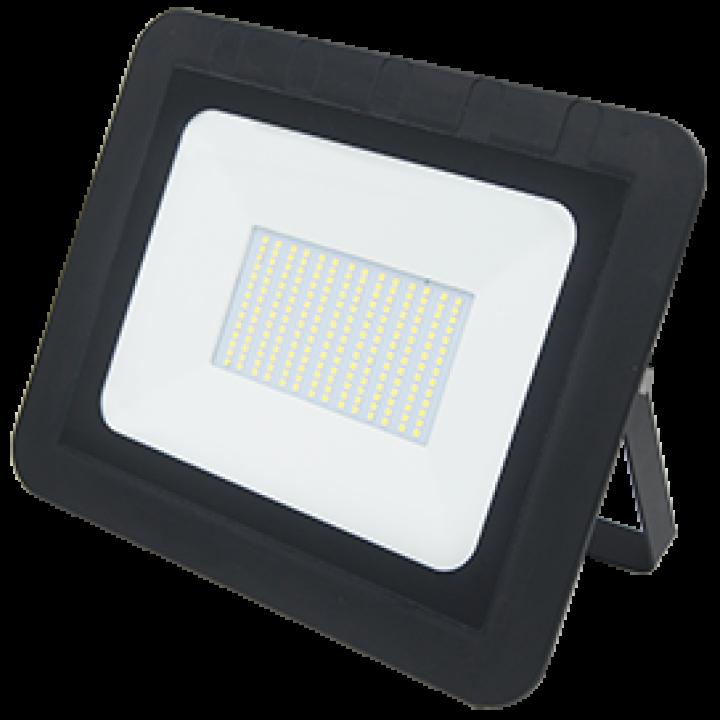Прожектор светодиодный 100Вт 6000К IP65 Ecola