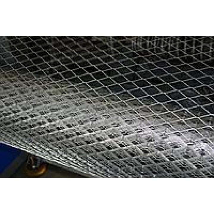 Сетка металлическая 5х5мм