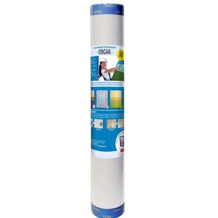 Стеклохолст малярный Oscar light 1х50м 25г/кв.м