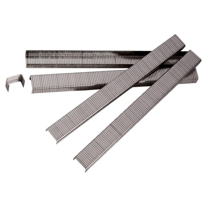 Скобы для пневматического степлера 8мм 5000шт Matrix