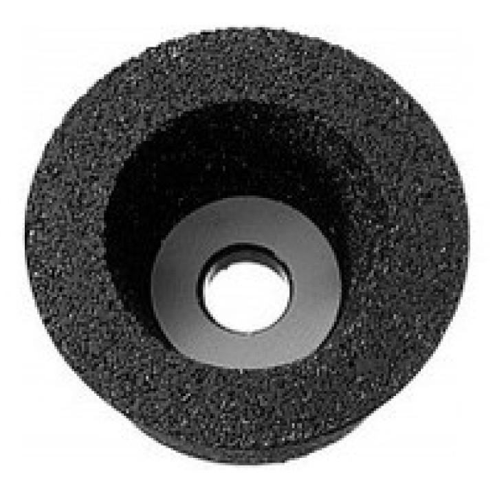 Камень конусной зачисной по металлу 100/50 Р60