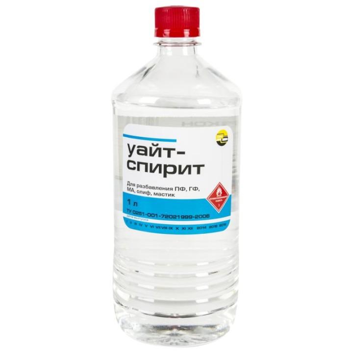 Уайт-Спирит 1л