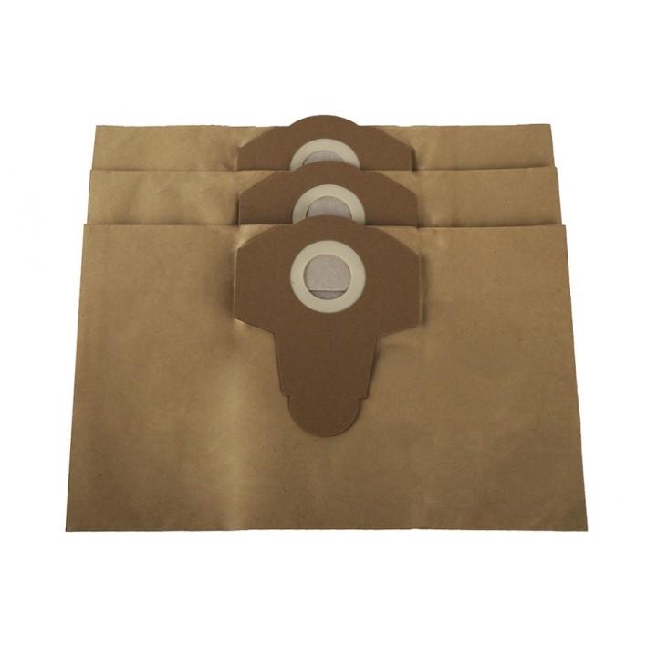 Бумажные пакеты для пылесоса 30л 5шт ПСС-7330-885 СОЮЗ