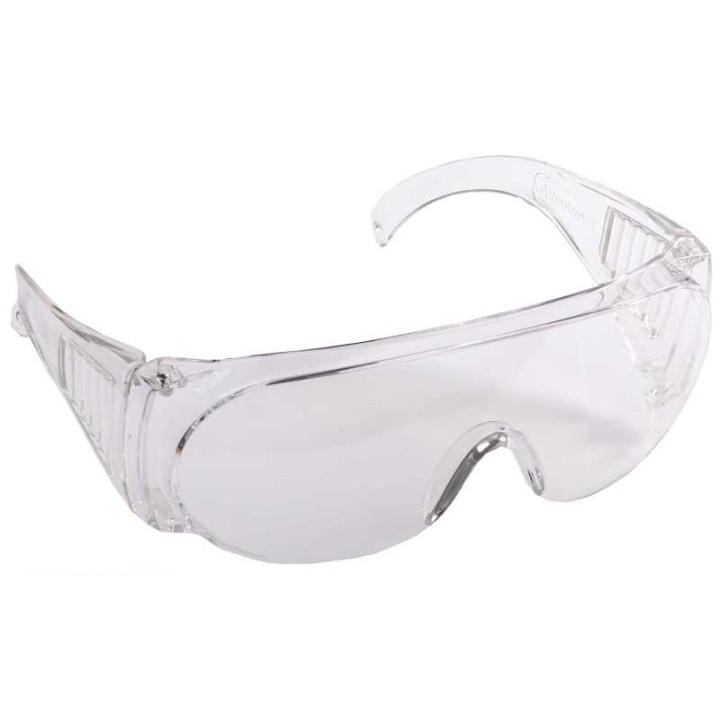 Очки защитные, прозрачные DEXX