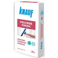 Шпаклевка KNAUF финишная полимерная 20кг